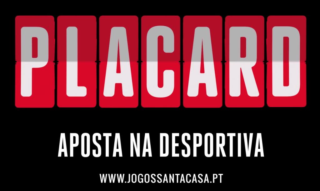 Apostar placard online