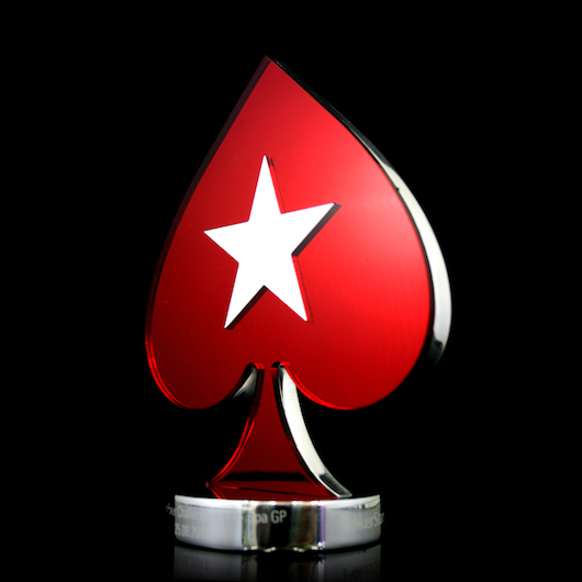 pokerstars de