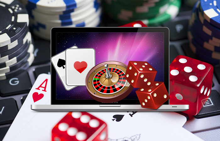 Jogo legal online betting