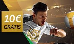 ESC Online: 10€ Grátis + Bónus de 100% até 250€
