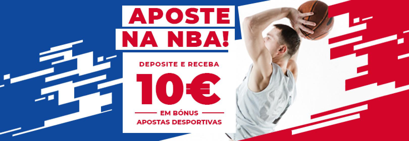 Bonus apostas desportivas sem deposito