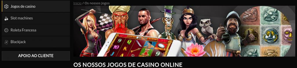 casino esc online