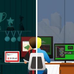 apostas online vs placard