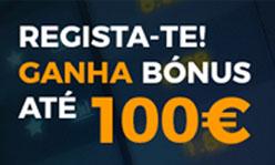 Casino Portugal: Aposta sem risco até 100€