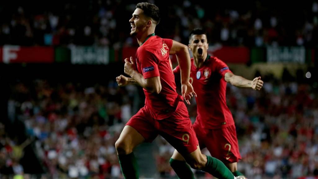 Portugal Liga das Nações