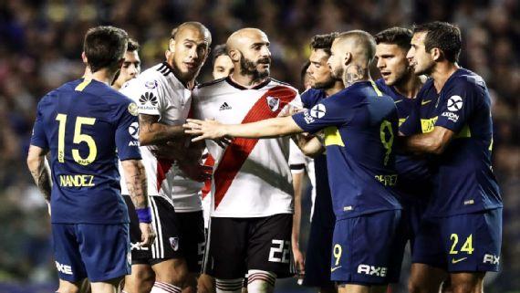 Apostas Copa Libertadores