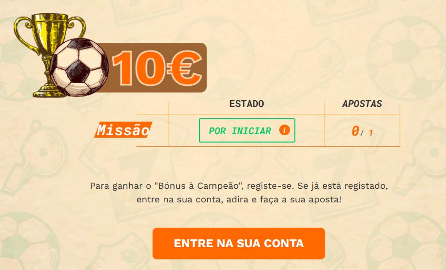 Nossa Aposta Bonus Sporting Porto