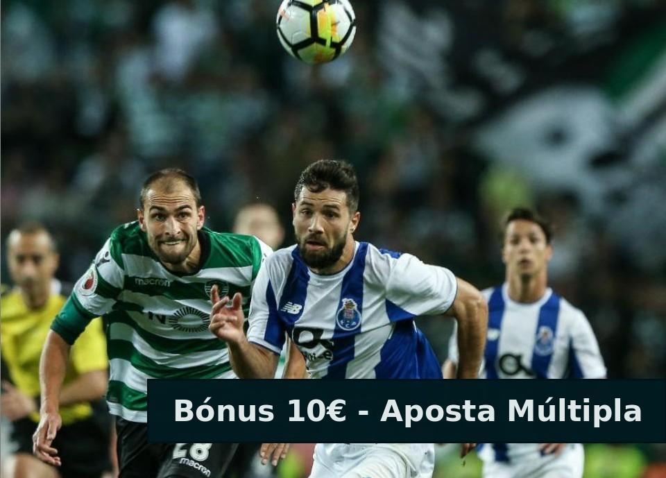 Sporting Porto 10€