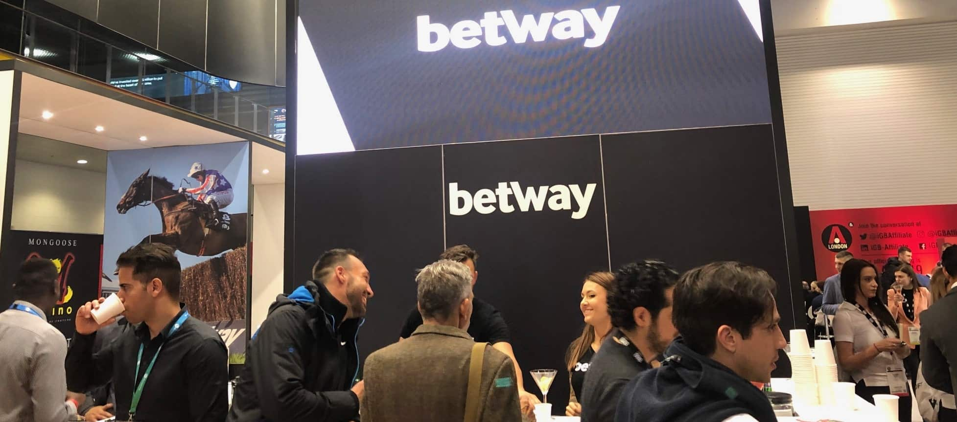 BetWay Portugal LAC