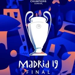 Champions League 19