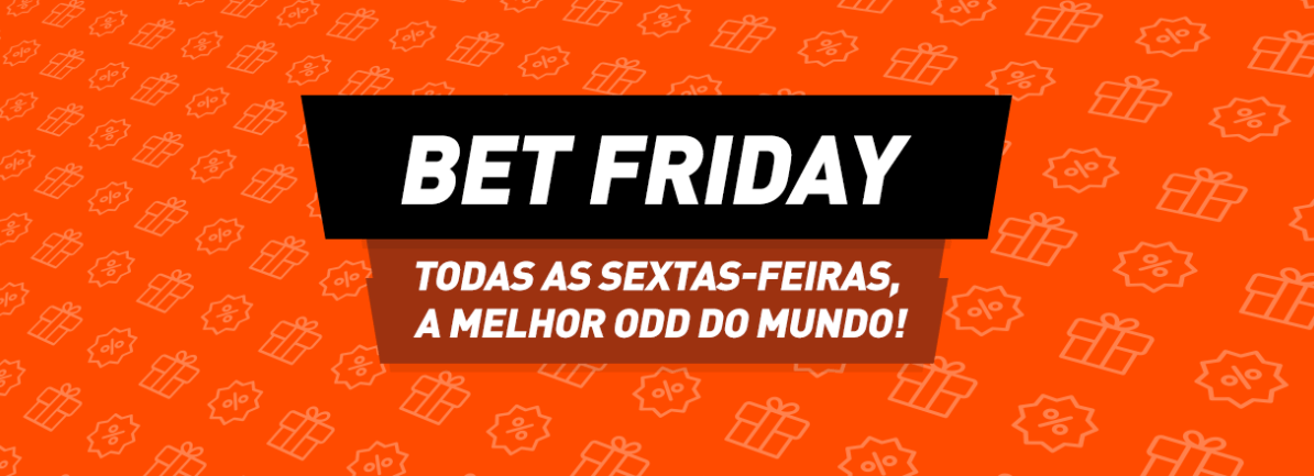 Betfriday Bet.pt