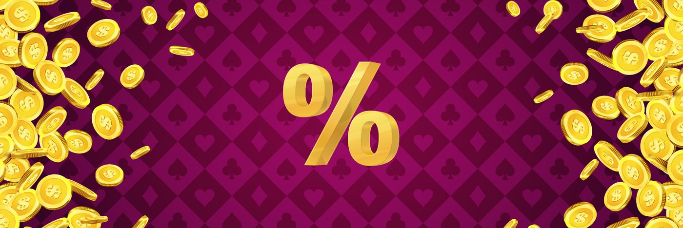 O que é a Taxa Return-To-Player? Como é que afeta os teus ganhos em Casinos?