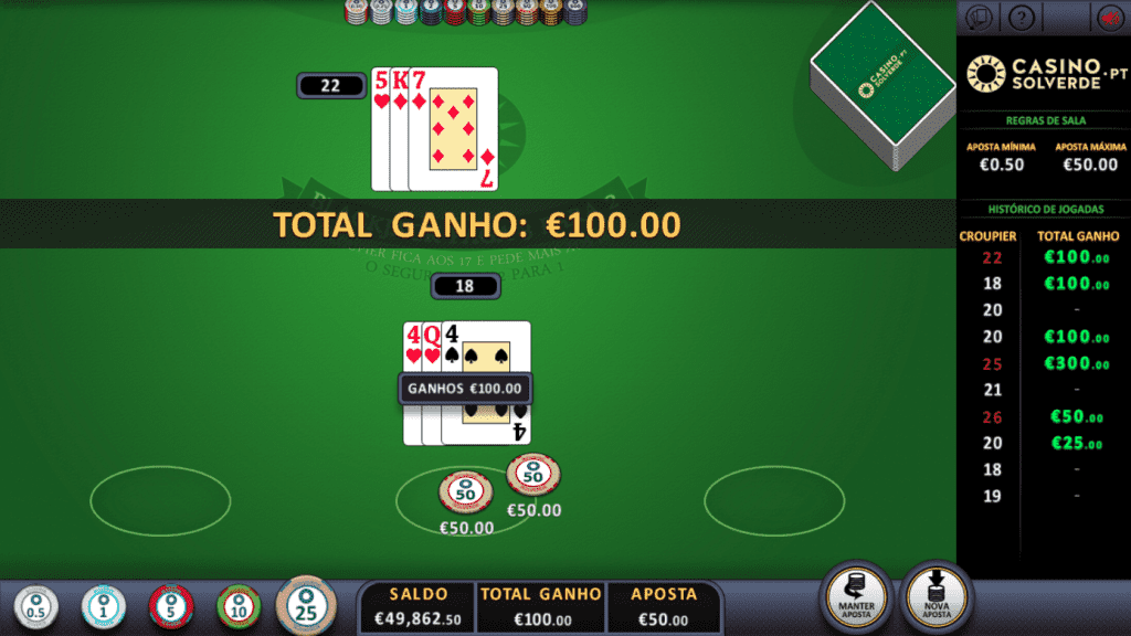 jogos casino - blackjack, slots, roleta