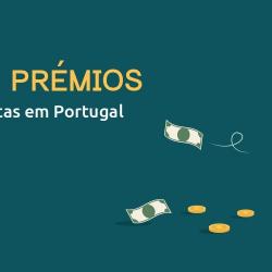 lista maiores premios aposas portugal