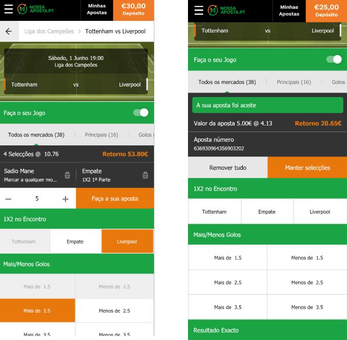 apostas multiplas com escolhas no mesmo jogo - Faça o Seu Jogo