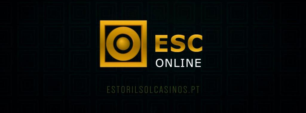 ESC Online – Bónus de 10€ GRÁTIS p/ Apostas Desportivas e Casino Online