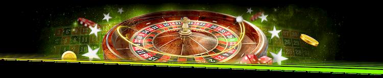 888 casino roleta