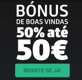 bonus boas vindas