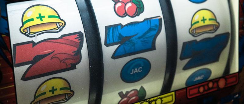 Golpe de Sorte em Casino: de 18€ para 110.736€