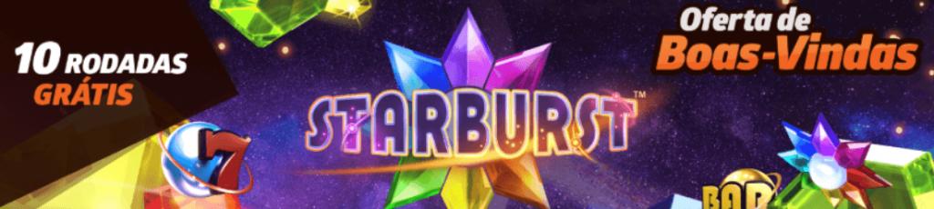 free spins betano starburst
