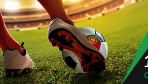 CASHBACK 100% Primeira Liga– Jornada 21