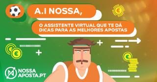 A. I. Nossa - Assistente Virtual