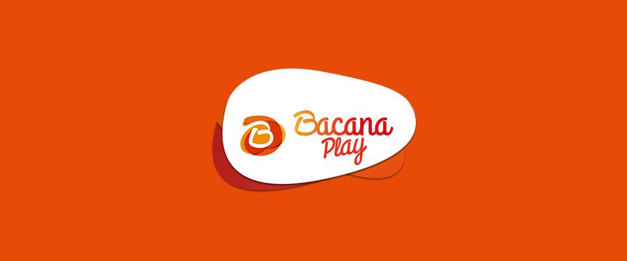 bacana play logotipo