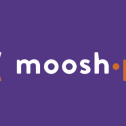 moosh logotipo