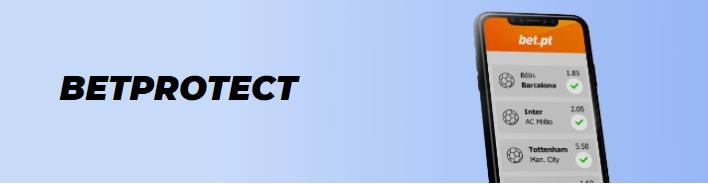 Bet.pt BetProtect
