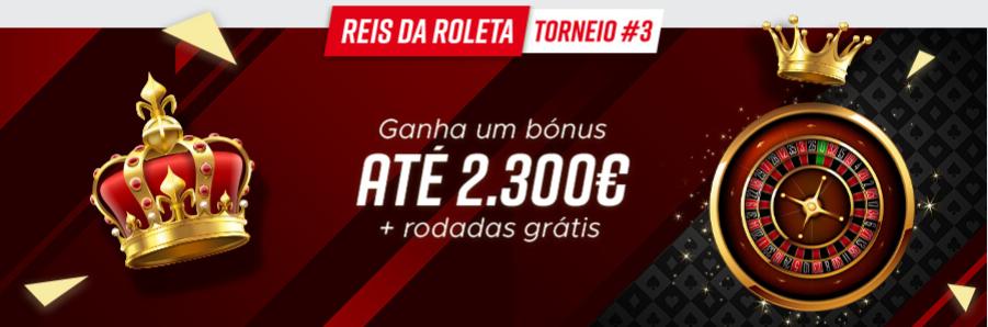 Casino Betclic Reis da Roleta