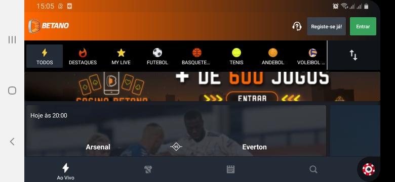 Betano App - Review 2021 + Guia Para Fazer o Download