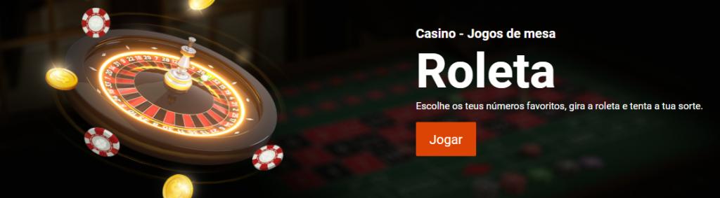 Roleta Luckia Casino