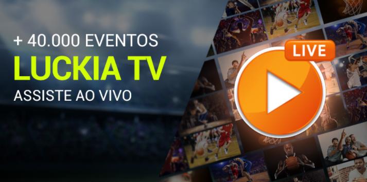 Luckia TV