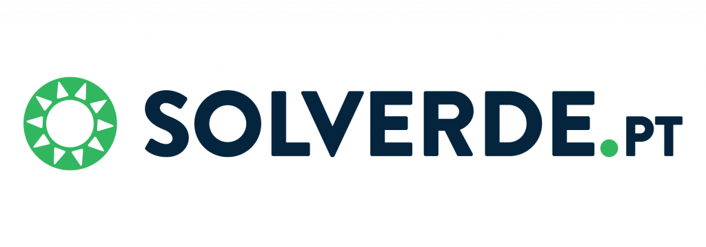 Solverde Logo Novo