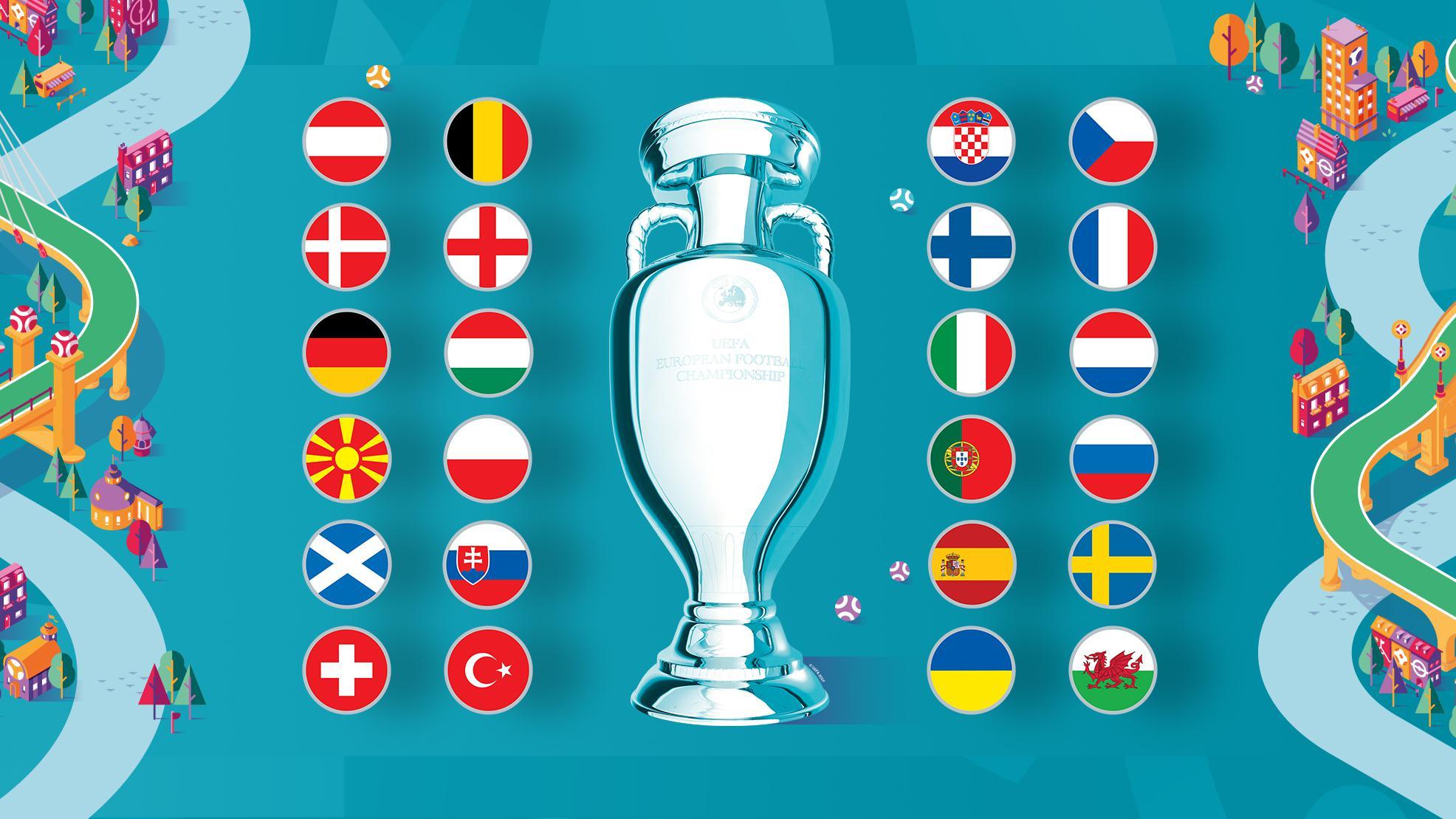 Como Apostar no Euro 2021 (2020)? Descobre as Melhores Promoções!