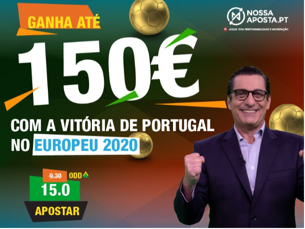 Nossa Aposta Euro 2021 Boletim Futreológico