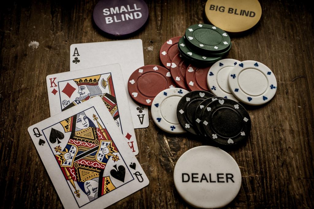 Regulação do Poker Online em Portugal