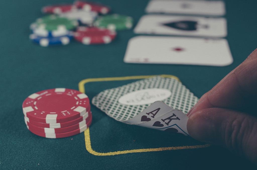 Tipos de Poker Online em Portugal