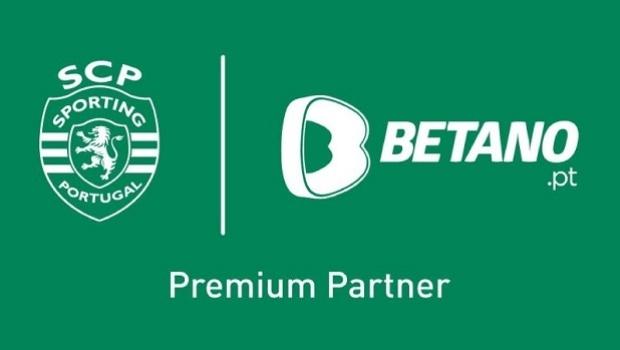 Betano Patrocina Sporting