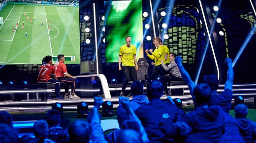 Apostar em FIFA