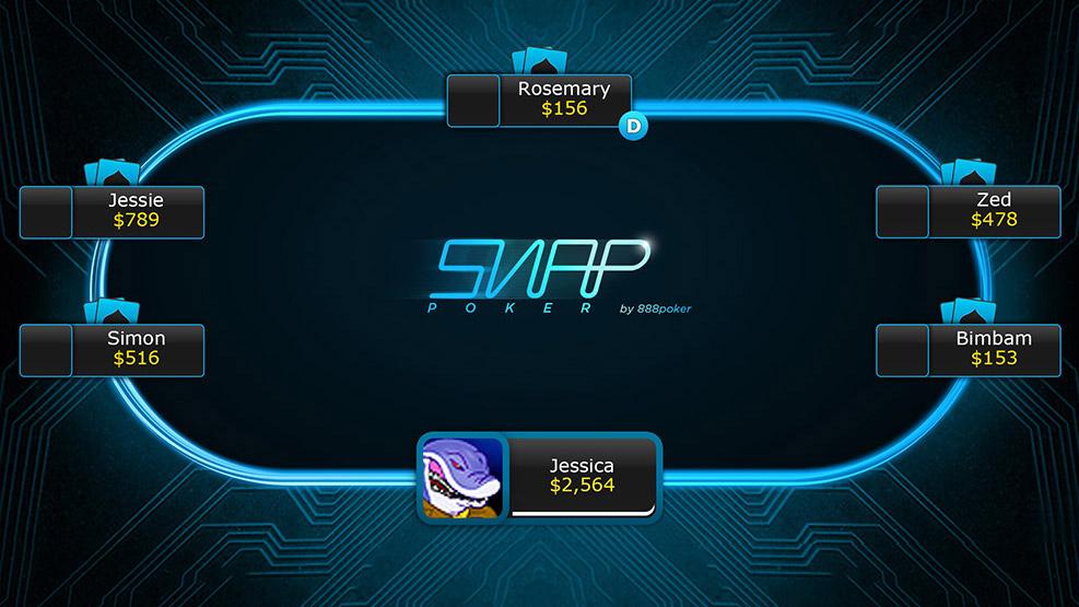 Poker SNAP