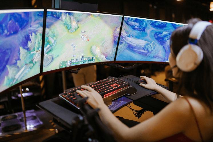 Apostar em eSports em Portugal - É Legal?