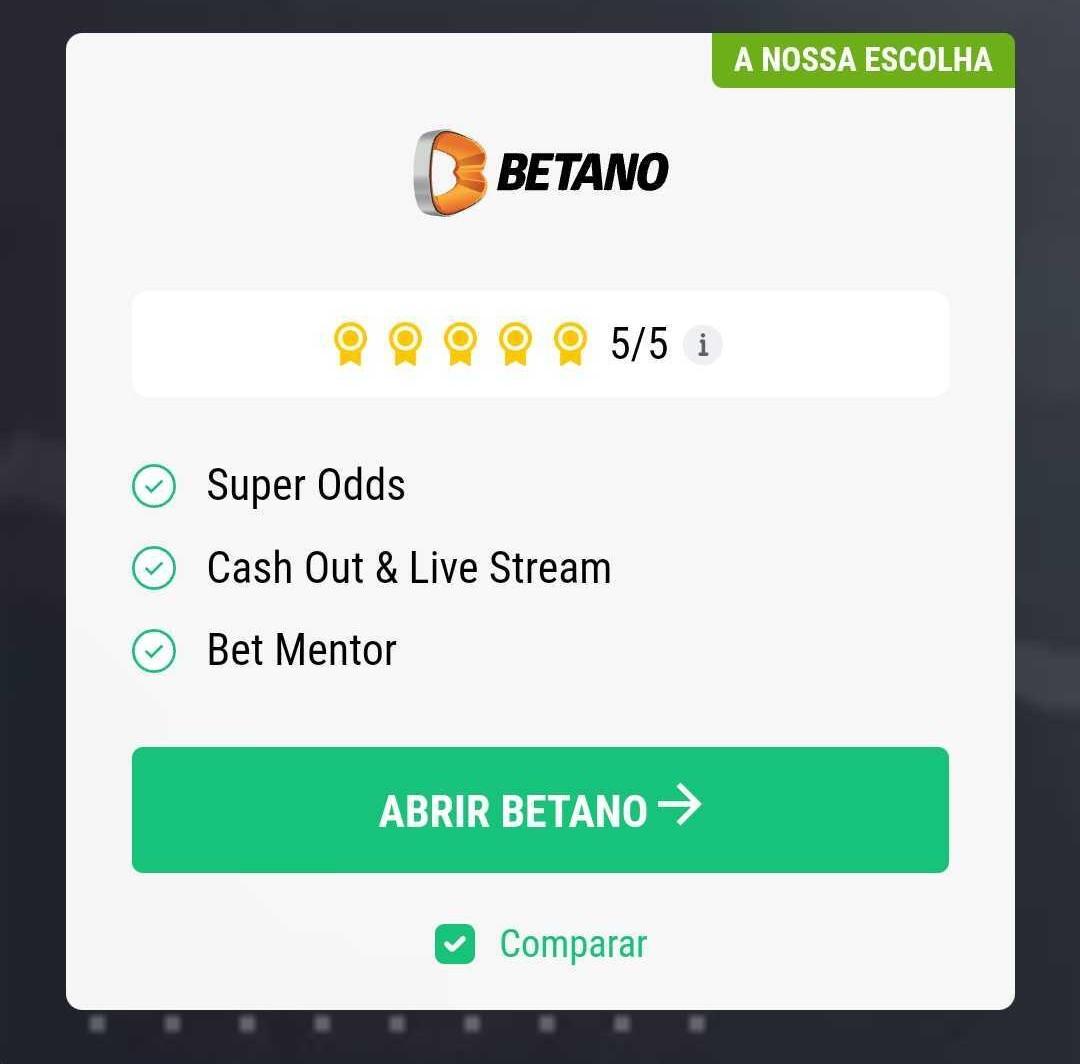 Download App Betano - Primeiro Passo